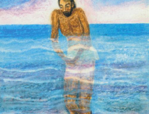 Ficha 6. Entre las aguas