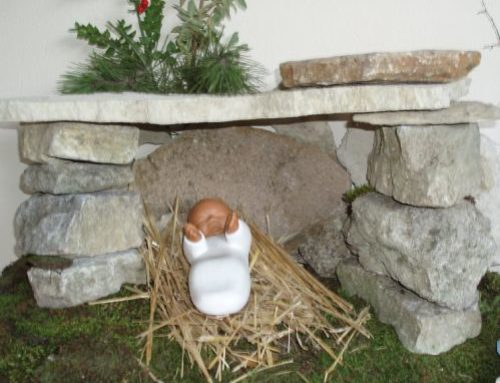 Celebración del Adviento – Navidad con los niños