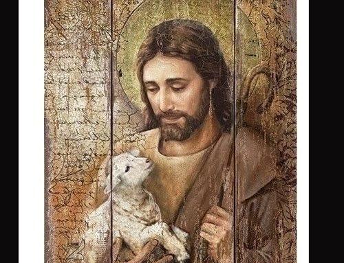 Salmo 22: El Señor es mi pastor