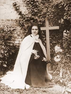 Poesías y cartas de Teresa de Lisieux
