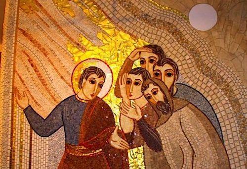 Testigos de Jesús en esta hora