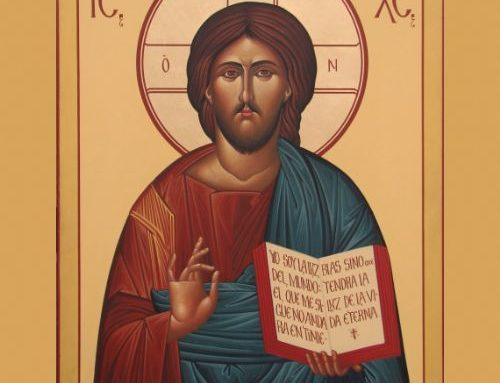 Jesucristo, el Salvador