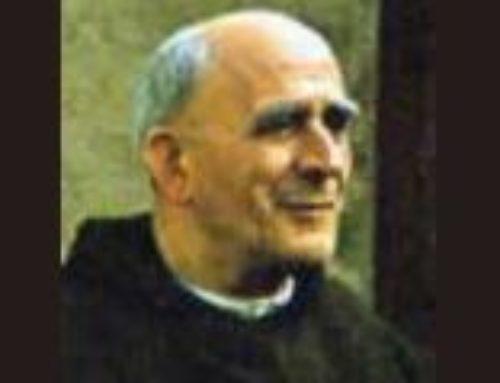 María Eugenio del Niño Jesús