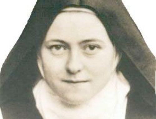 Teresa del Niño Jesús