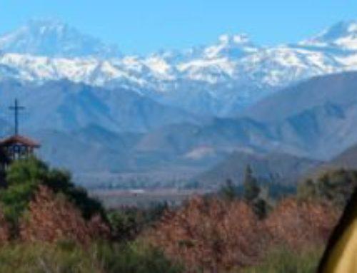 Espiritualidad de Santa Teresa de los Andes