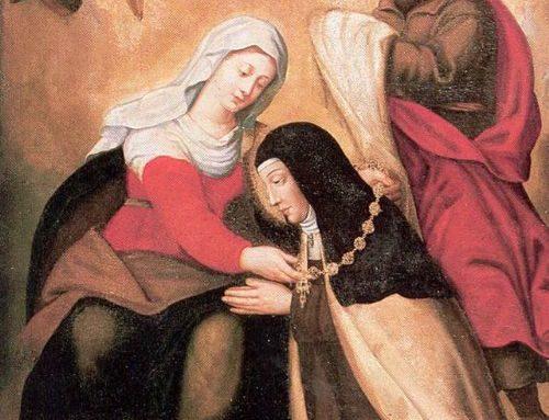 San José en los escritos y en la espiritualidad de santa Teresa