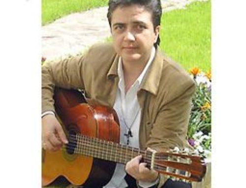 Fabiola Torrero. Canciones desde el corazón