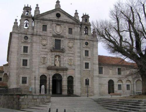 Tour virtual por la casa natal de Santa Teresa