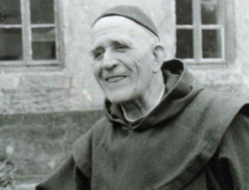 Beatificación del P. María-Eugenio