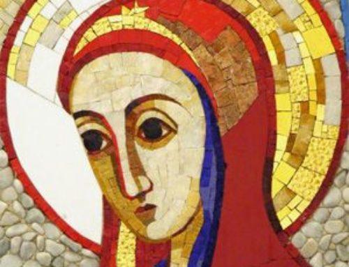 El encuentro con María en el Adviento