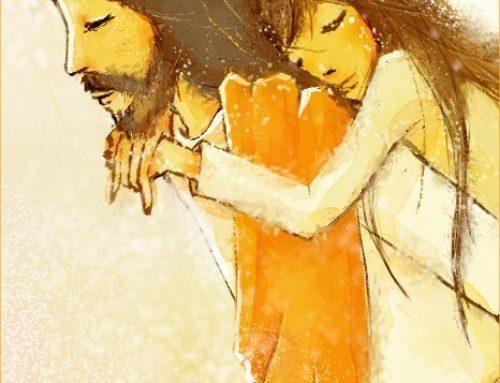 Salmo 17: «Yo te amo, Señor»