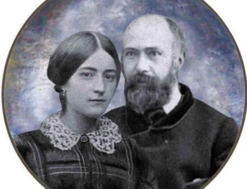 Los padres de Santa Teresita nuevos beatos