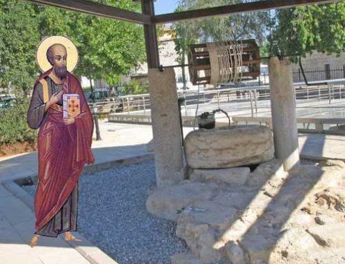 Apunte biográfico del Apóstol Pablo