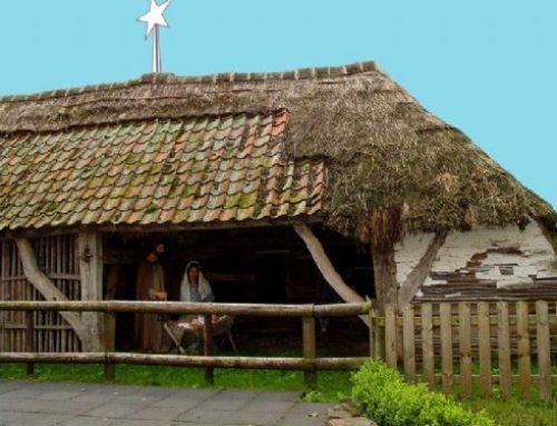 Preparación para la Navidad con san Juan de la Cruz