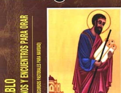 San Pablo, el hombre que vio a Cristo resucitado