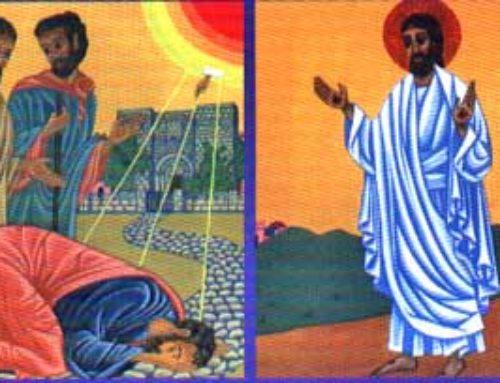 Pablo de Tarso, el hombre del evangelio