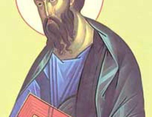 Pablo de Tarso: Una lectura nueva de la Palabra