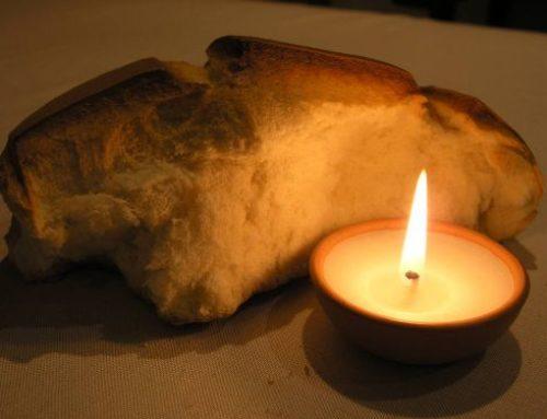 Consejos para orar la Eucaristía