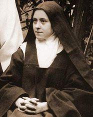 Orar con Teresa de Lisieux