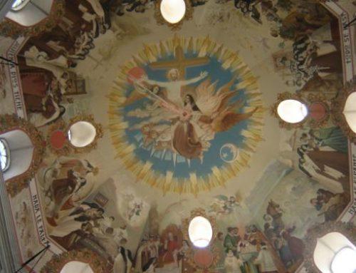¿Rompió Teresa de Jesús con la mística clásica?