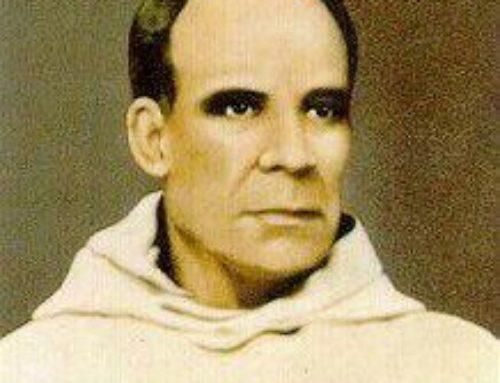 Itinerario espiritual de Francisco Palau