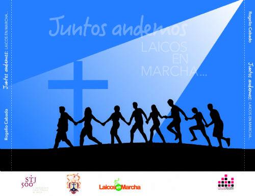 «Juntos andemos», nuevo disco de Rogelio Cabado