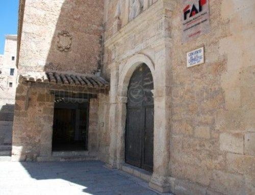 Fundaciones (24-26): Sevilla