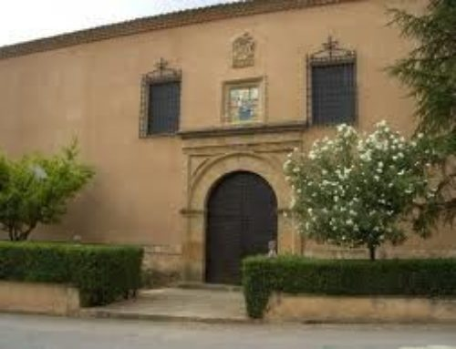 Fundaciones (28): Villanueva de la Jara