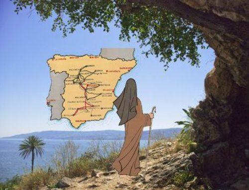 El Dios de la promesa, de la tierra y de la historia en el libro de Fundaciones