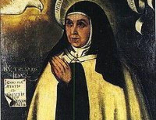 Teresa de Jesús en el embrujo de un Prólogo