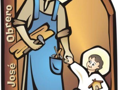 San José, buena noticia de Dios para la humanidad