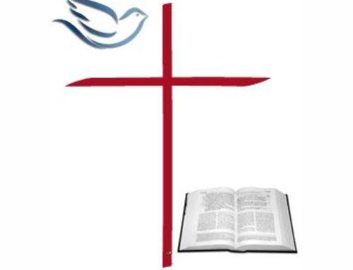 Semana de Espiritualidad: El Evangelio de Jesucristo