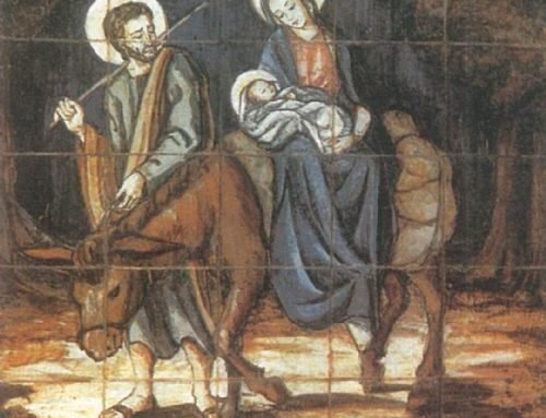 San José, el servidor del amor