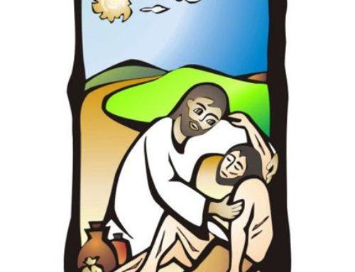 Semana de Espiritualidad: EL SERVICIO