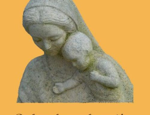 Con María nos atrevemos a creer