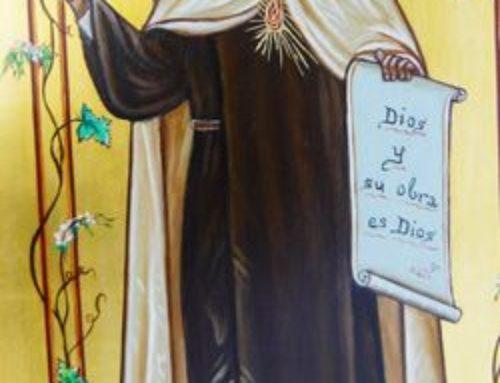 San Juan de la Cruz y la necesidad de evangelizar