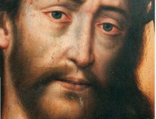 Cristo, amigo y compañero