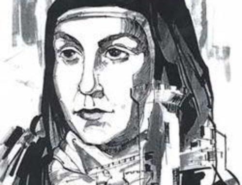 Oramos por la paz con Teresa de Jesús