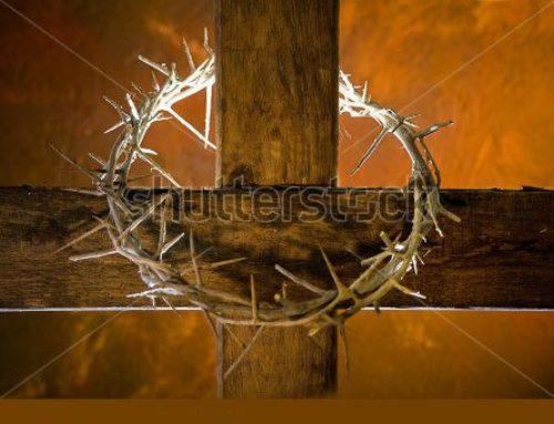 Vía Crucis con textos del libro de La Vida de Santa Teresa