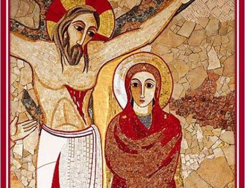 Con el hermano que vive a nuestro lado: Tened la mirada de Jesús