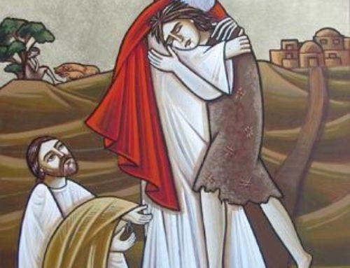 Con el hermano que vive a nuestro lado: Tened la compasión de Jesús