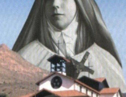 Teresa de Jesús y Teresa de Los Andes