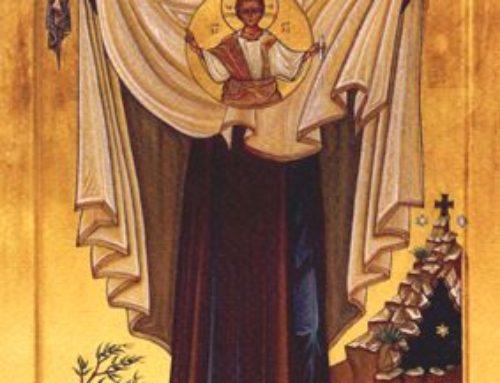 La Virgen de la Contemplación