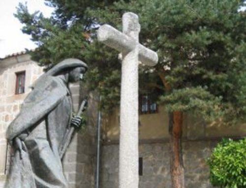2. Itinerario de la oración de santa Teresa – I