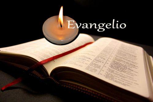 Evangelio domingos - Cuaresma B