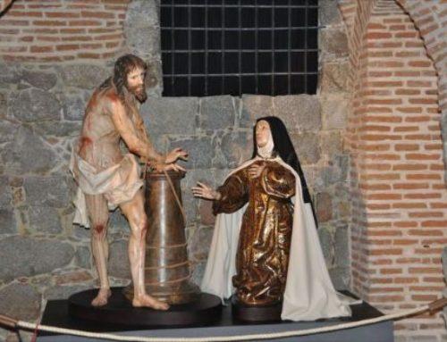Via Crucis Carmelitas Descalzas de Cádiz