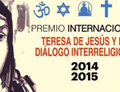Teresa de Jesús y el diálogo interreligioso