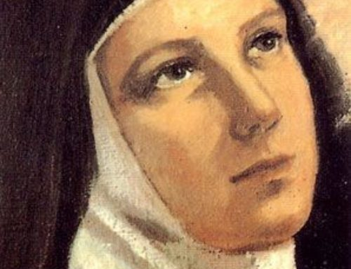 Vida y huellas de Santa Teresa de Avila