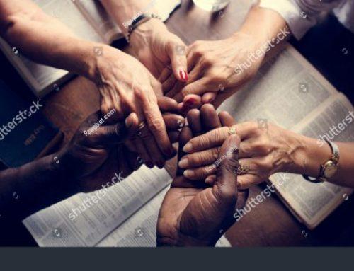 Celebración comunitaria de la Misericordia