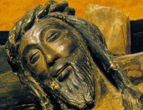 Jesús, el rostro de la misericordia